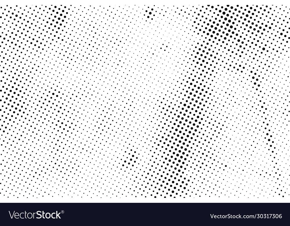 Halftone overlay background