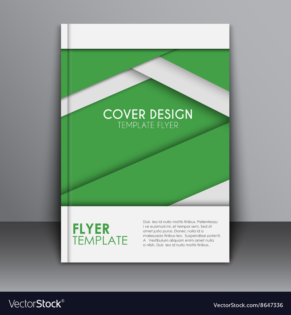 Cover Material design style