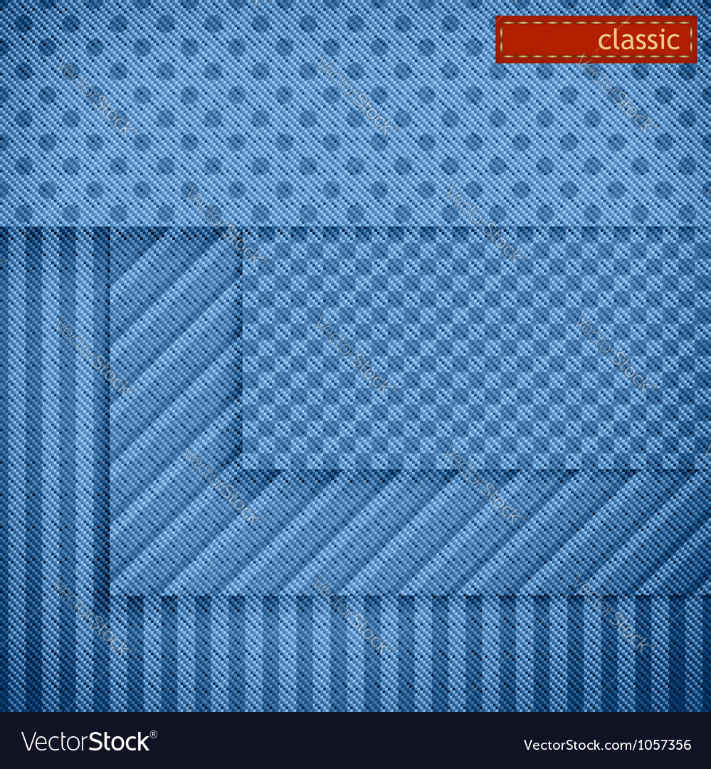Fabric Patterns For Website Background Design Vector Image Includes logos, icons, photos, clip arts and other pictures. vectorstock