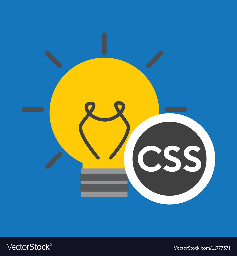 Idea code web program css