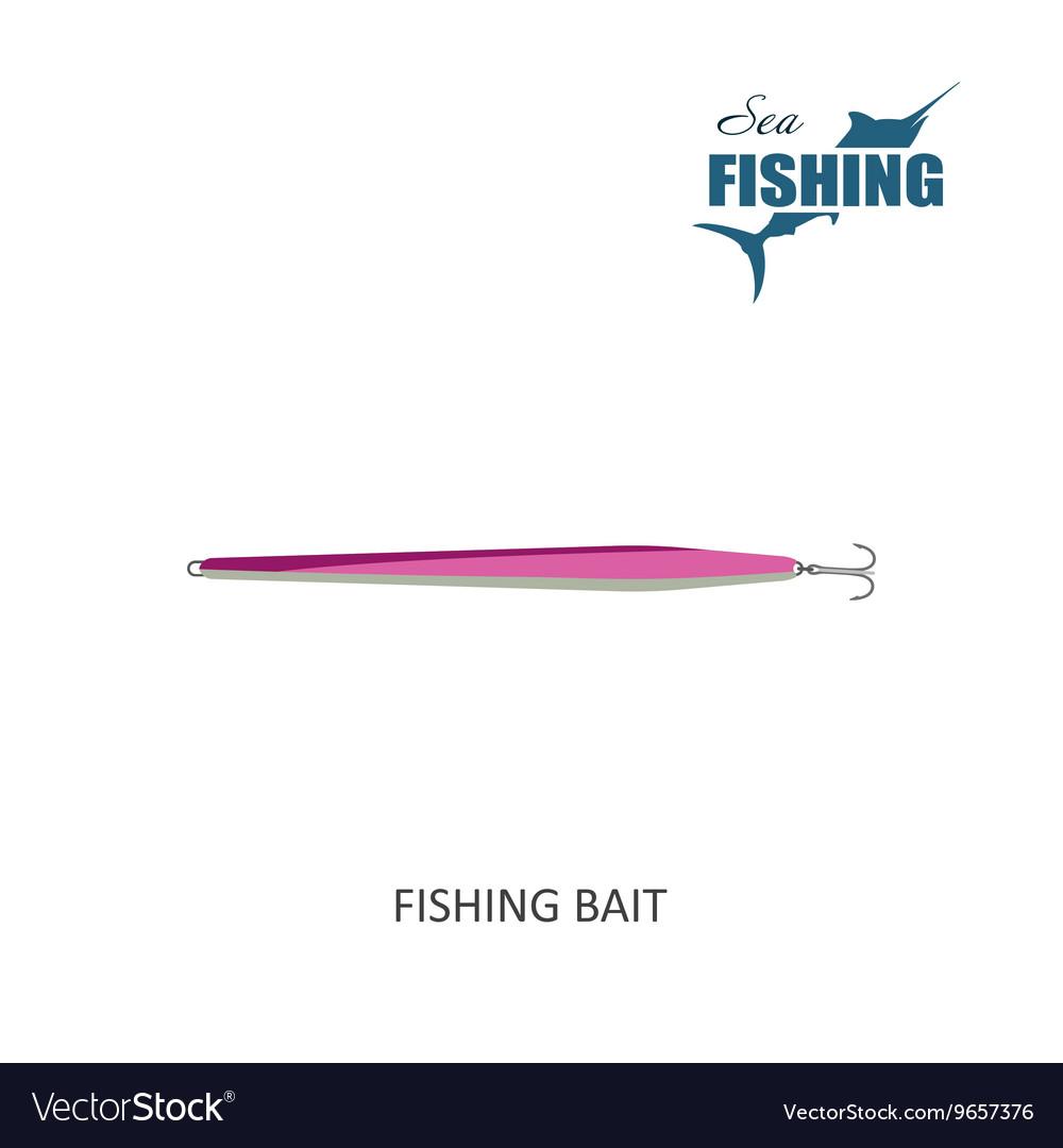 Fishing bait Item of fishing