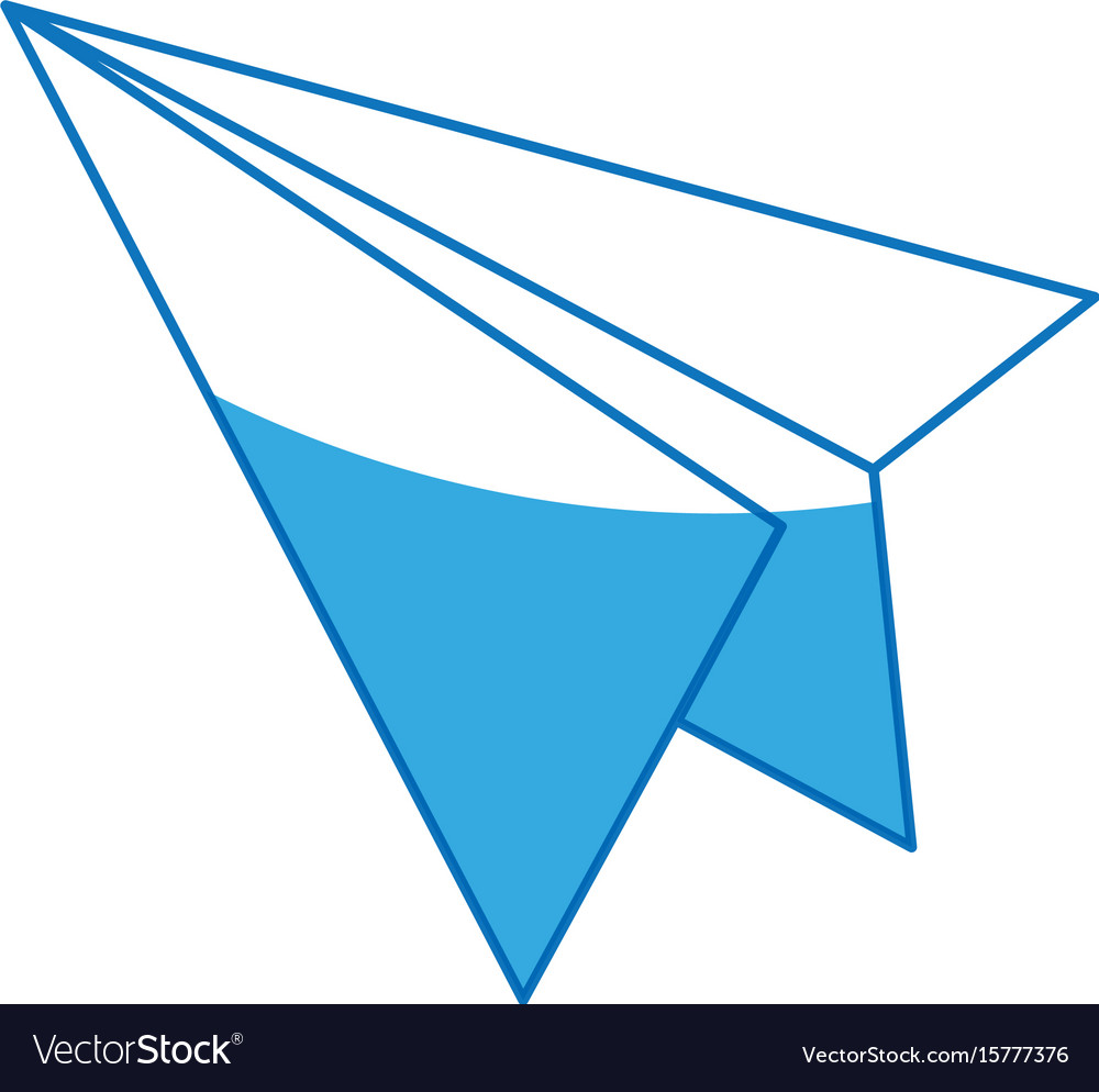 Paper airplane school success knowledge strategy