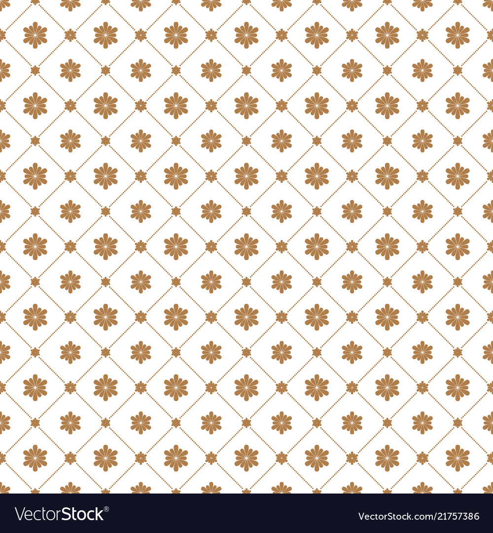 Cell grid with diagonal lines seamless background