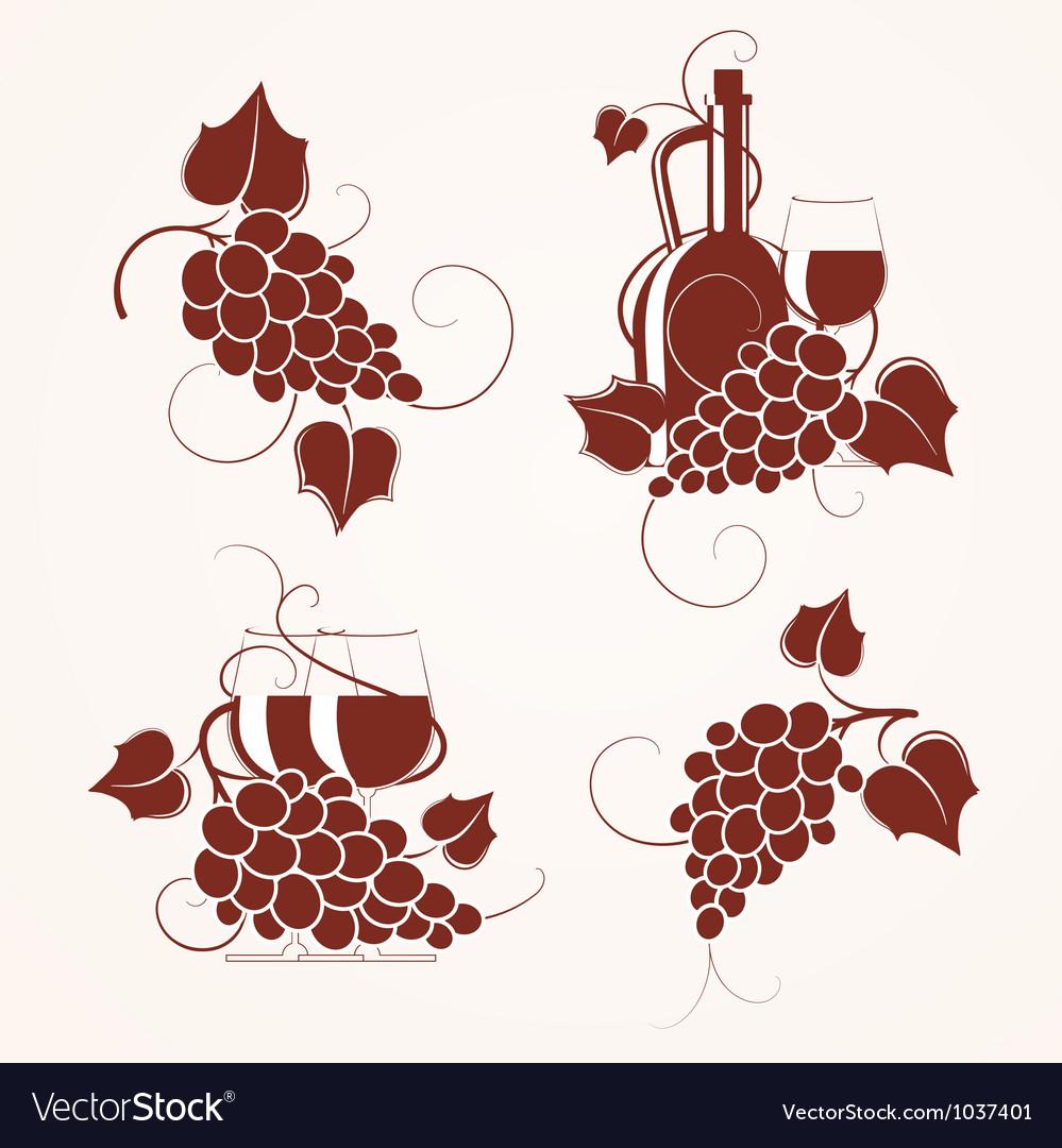 Grape design