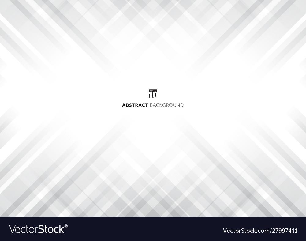 Abstract white background modern stripe gradient