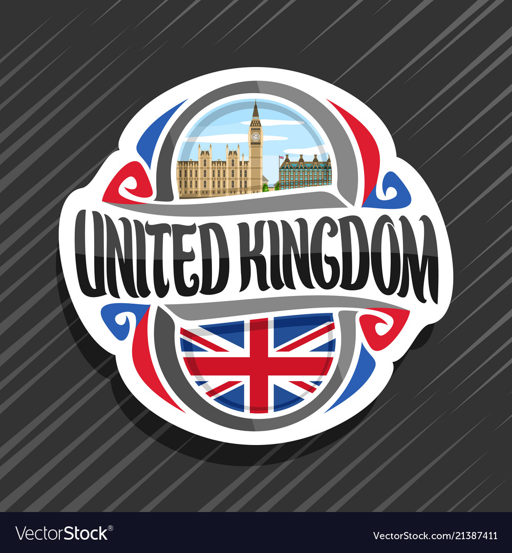 Logo for united kingdom