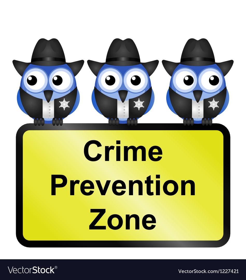 CRIME ZONE USA