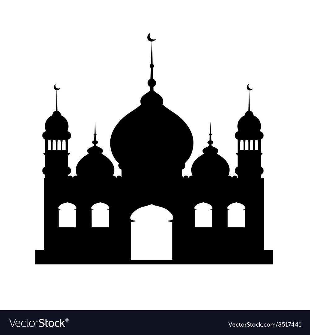 Masjid Vector Png Hd