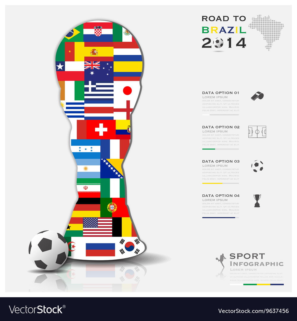 Road To Brazil 2014 Football Tournament Sport