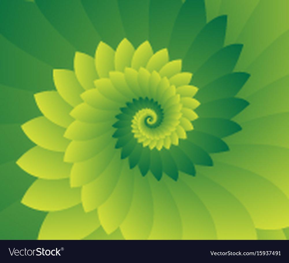 Abstract digital floral design background wallpape