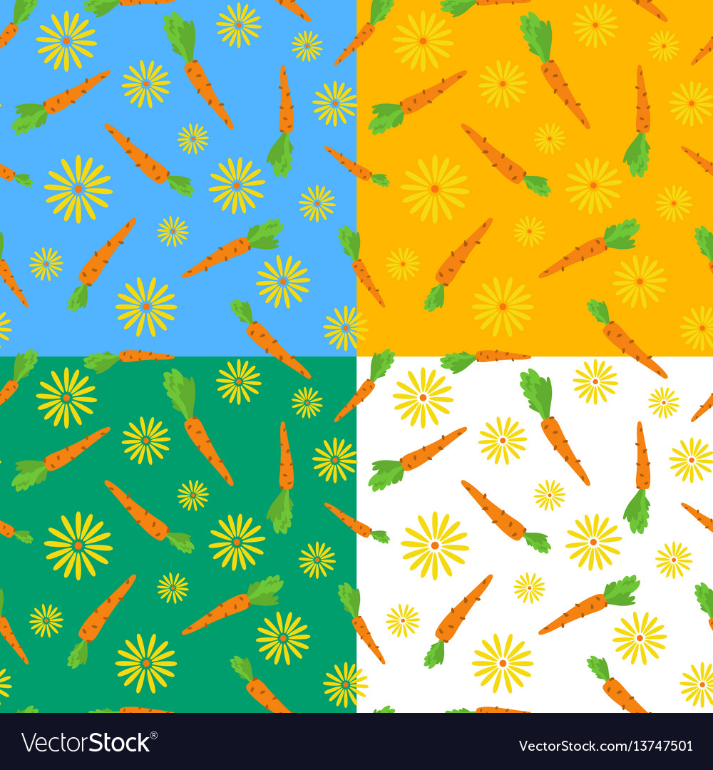 Easter seamless pattern retro vintage design party