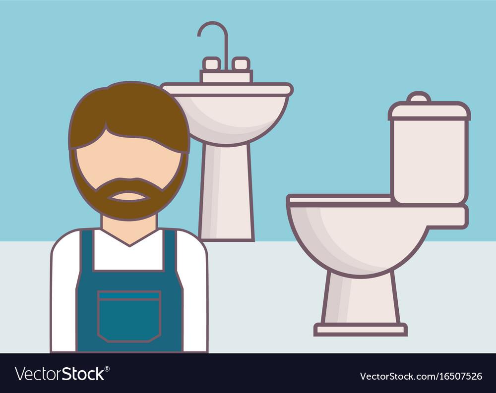 Plumbing service design