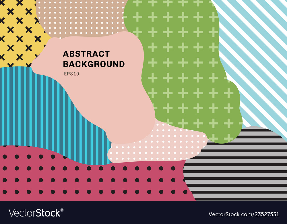 Abstract paint splash pattern background overlay