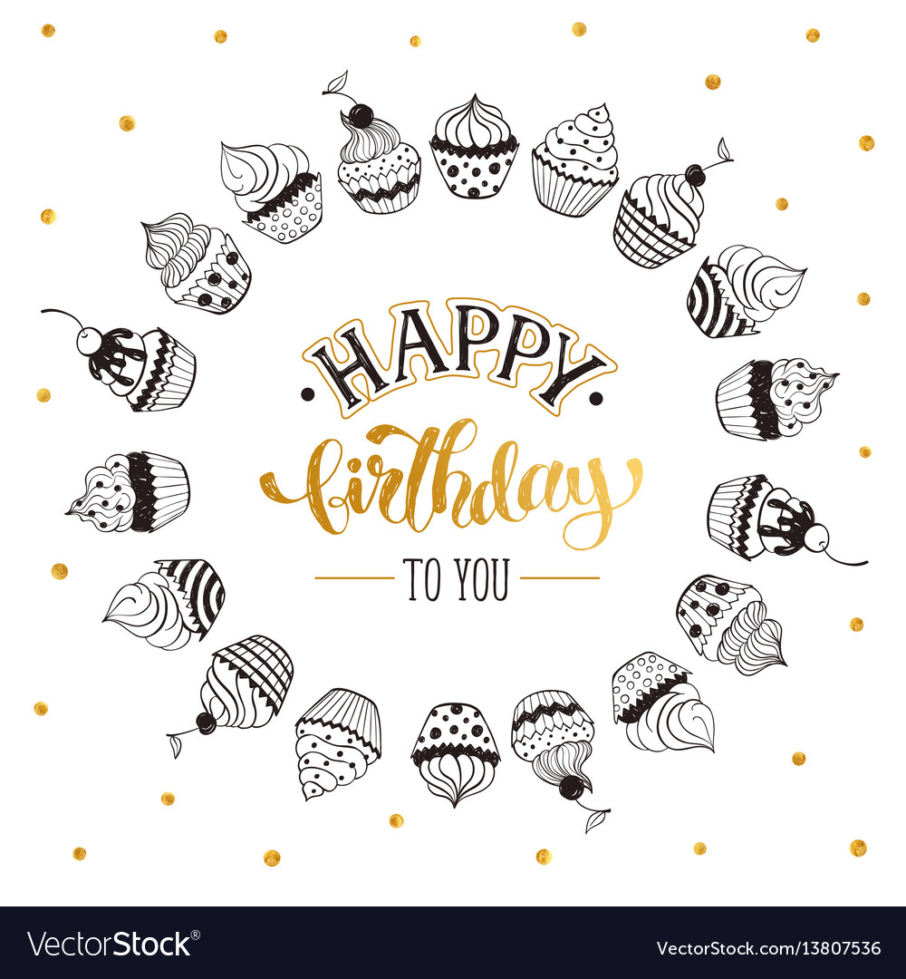 Happy birthday card