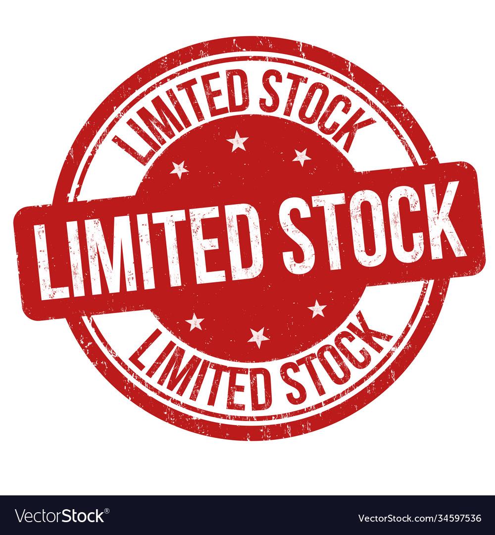 Copywriting strategies- limited stock