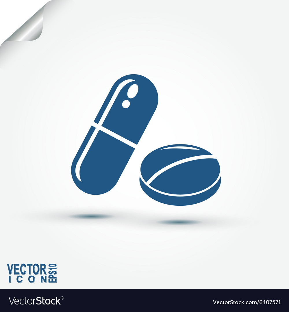 Capsule and Pill medicament