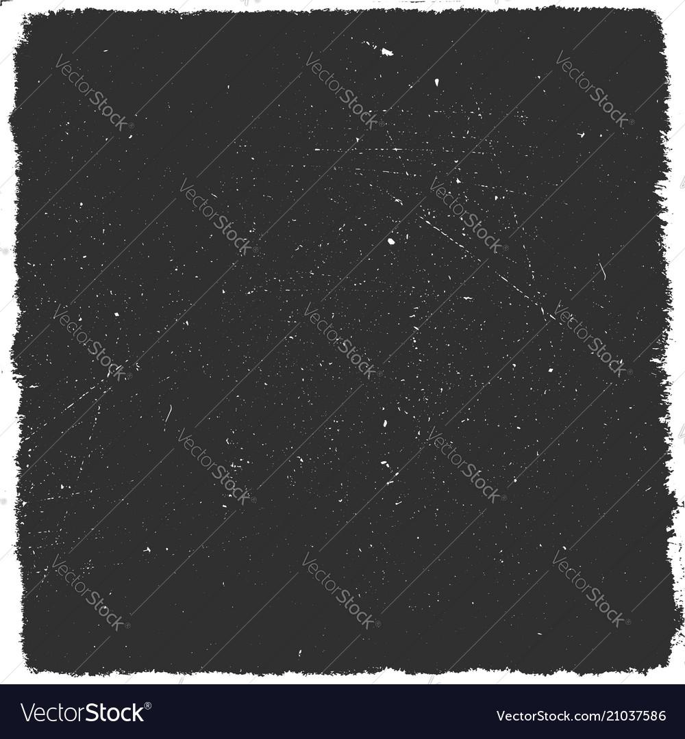 Distressed black overlay texture grunge