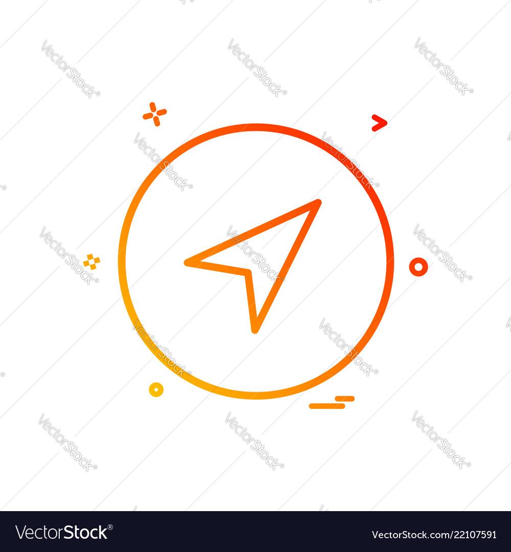 Basic icon plane set share design