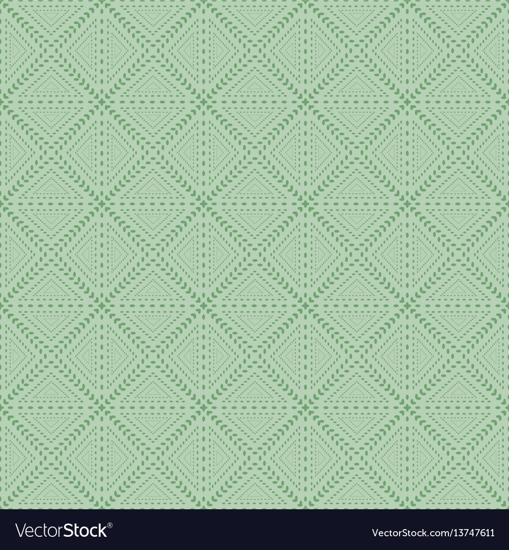 Green abstract surface