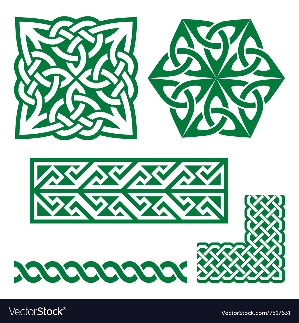 Irish Patterns New Inspiration Ideas