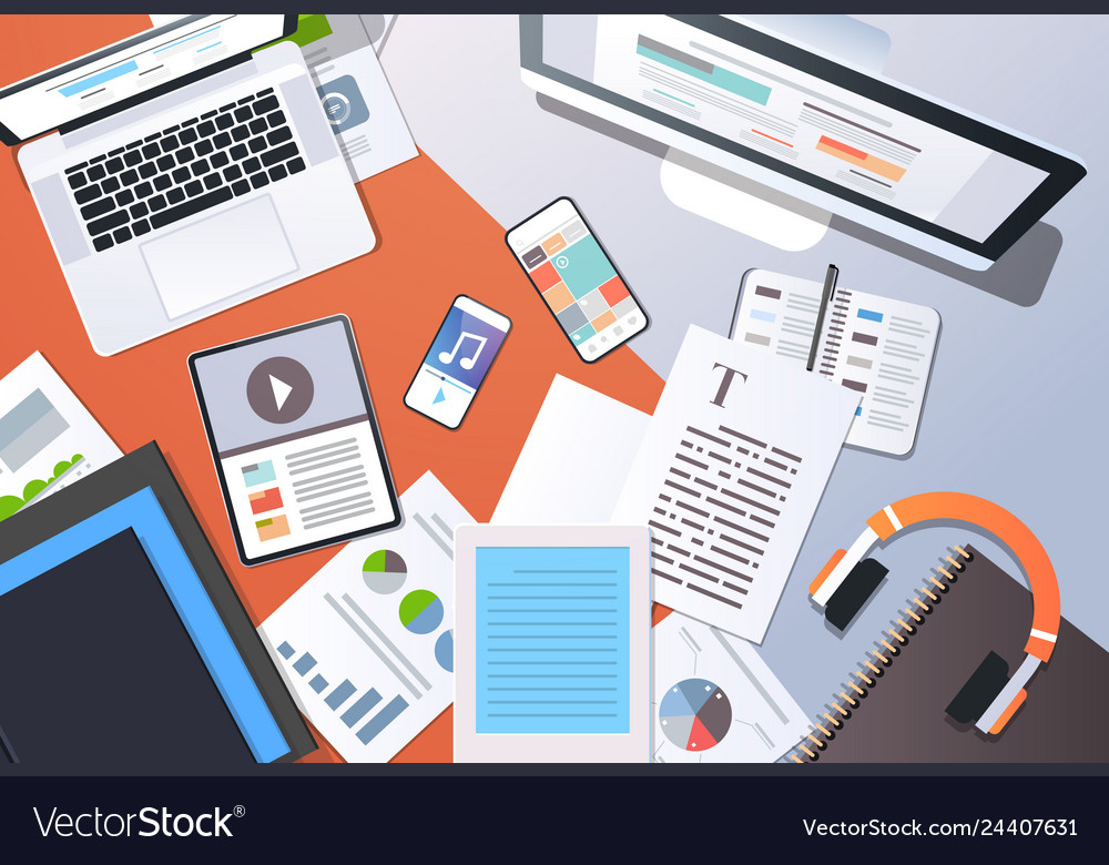 Digital content management information technology