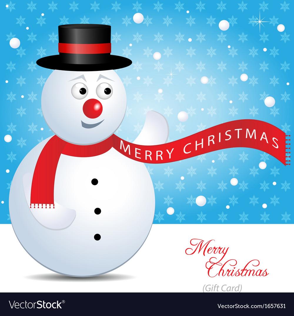 Holiday decorative background