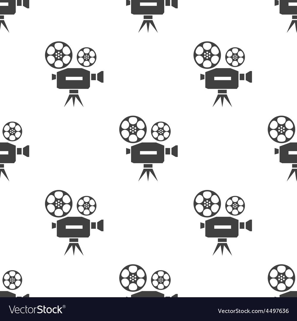 Video seamless pattern