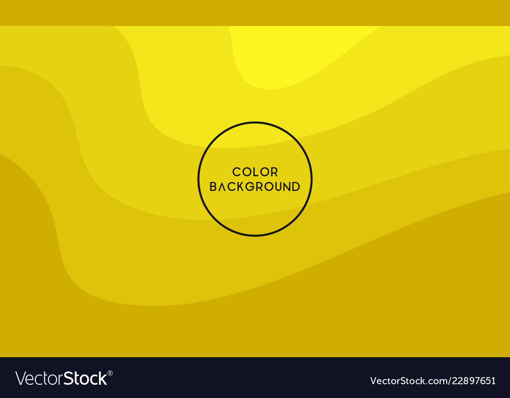 Abstract background design with vibrant color