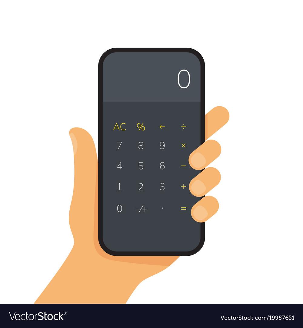 Приложение калькулятор скачать бесплатно на телефон hp b010 скачать программу
