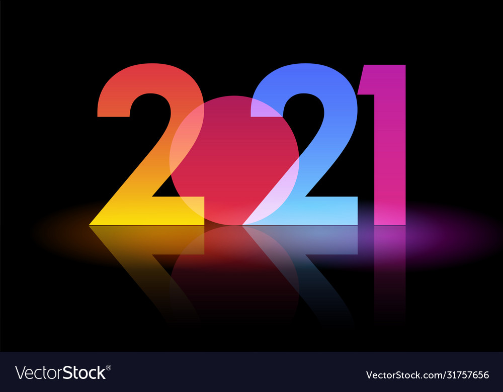 10++ New Year 2021 Color