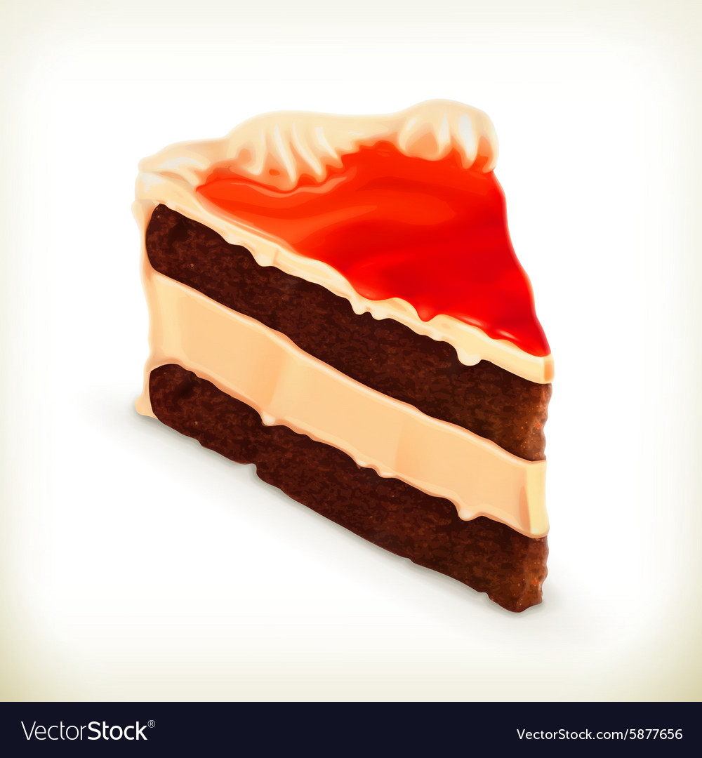 piece og cake