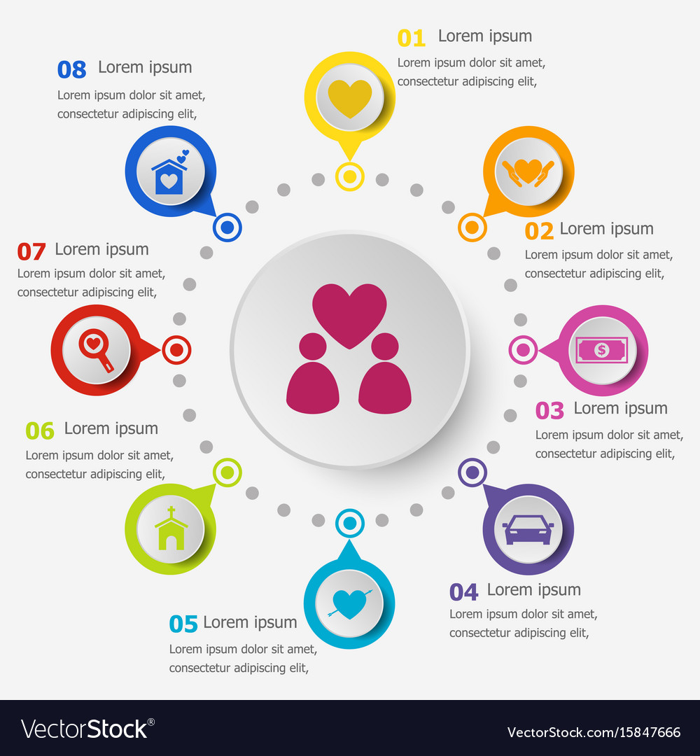 family infographic template - Parfu kaptanband co