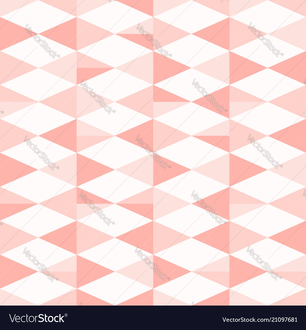 Abstract seamless geometric pattern template