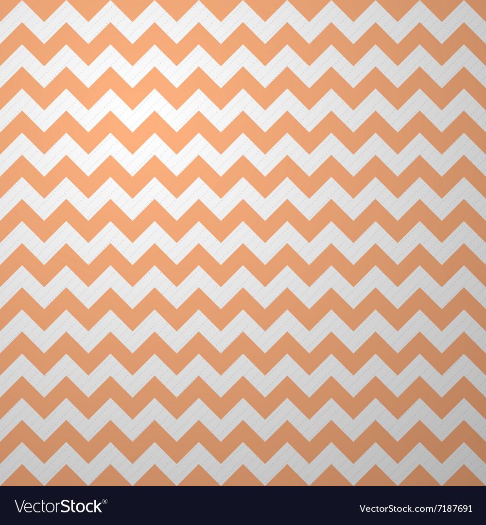 Geometric Wave Fabric Pattern Flat Waves