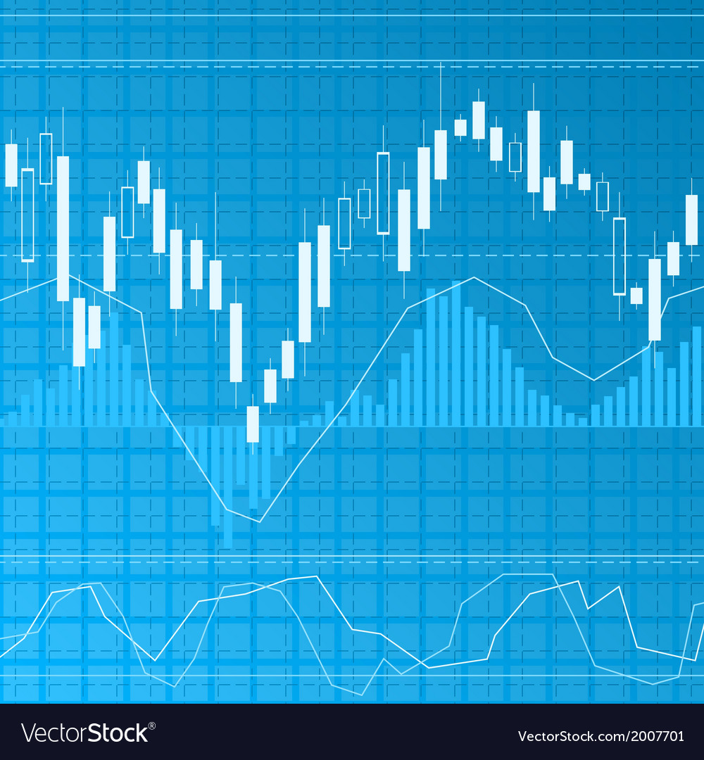 Finance Background: Finance Background Royalty Free Vector Image