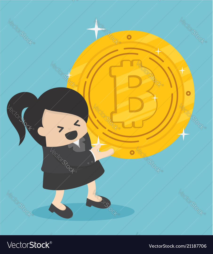 Concept of competition gold coin on background