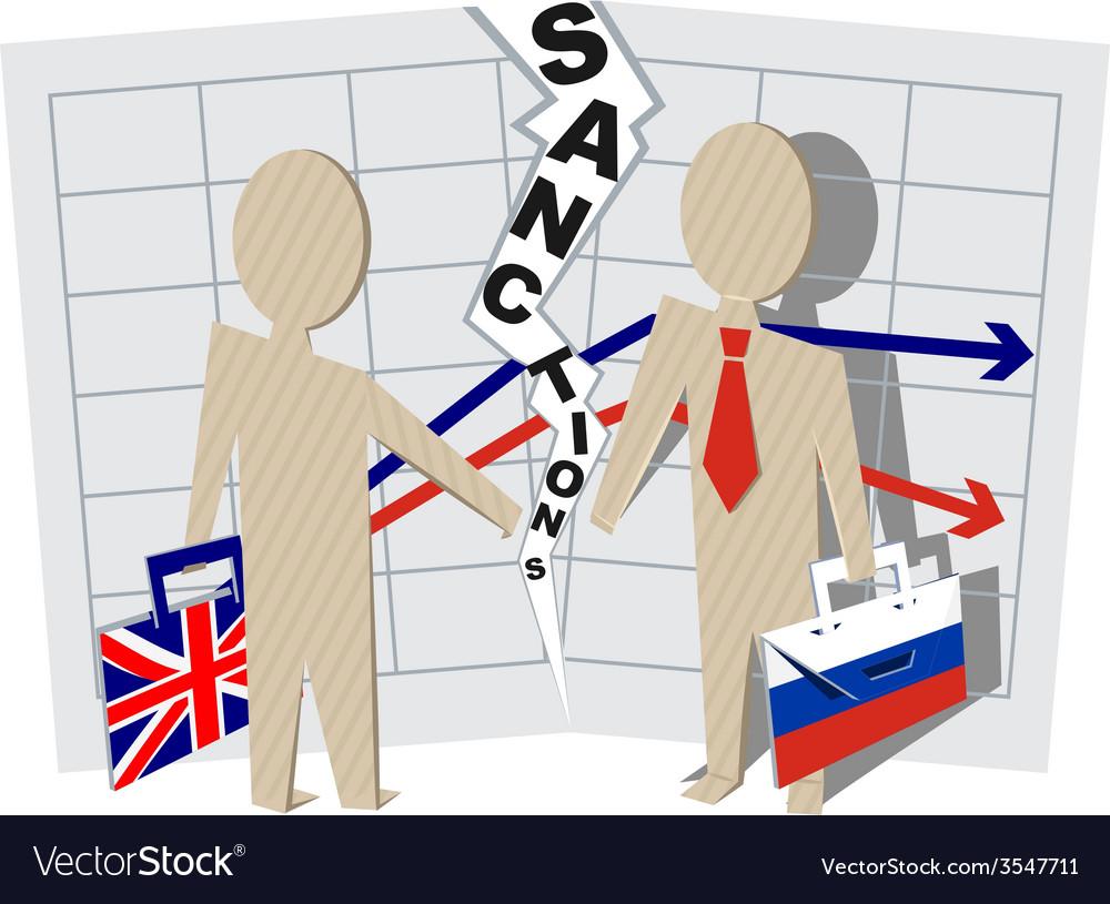 UK sanctions against Russia