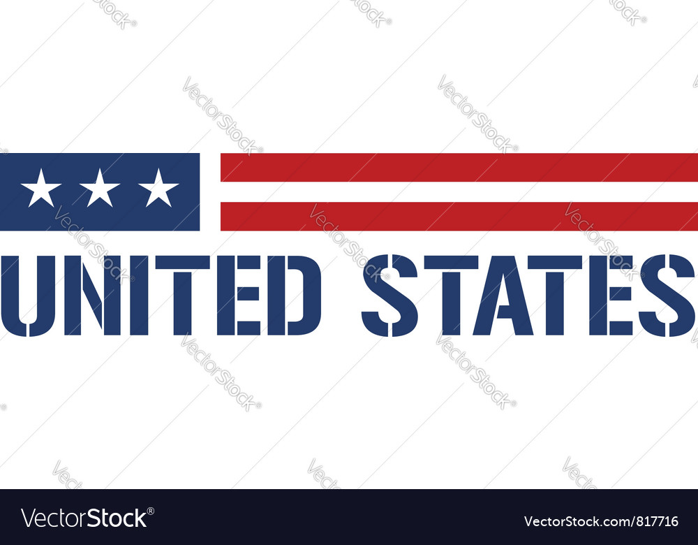 United States symbol