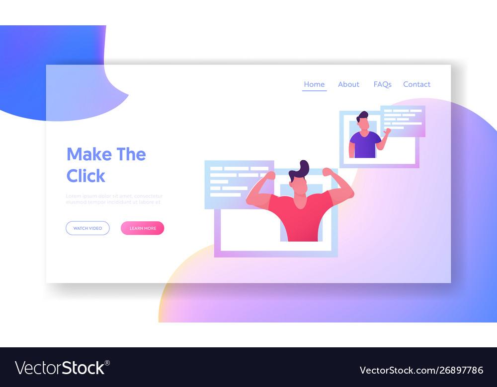 website dating online
