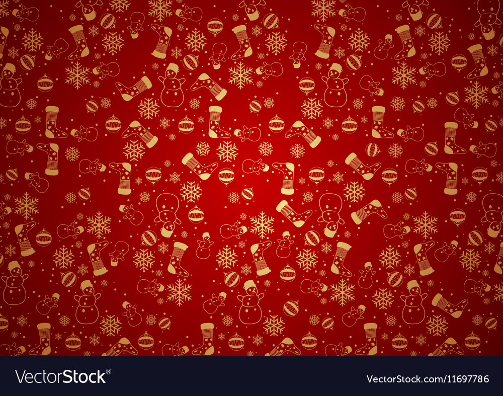 Red Christmas Background.Red Christmas Background Texture
