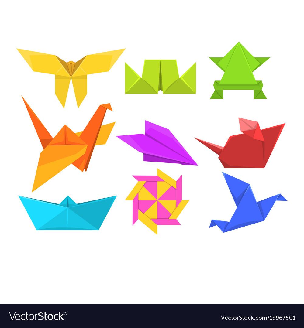 free printable 3d paper animals