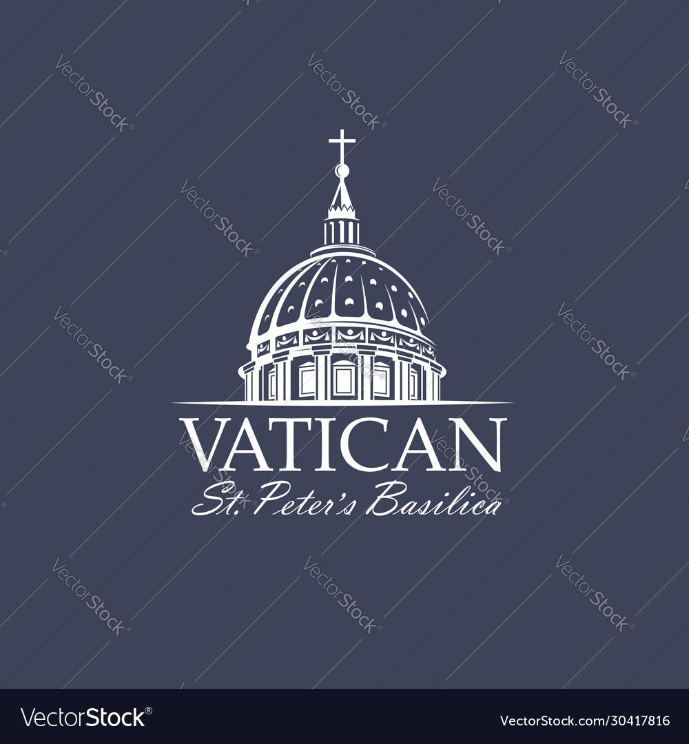 Saint peters basilica at vatican