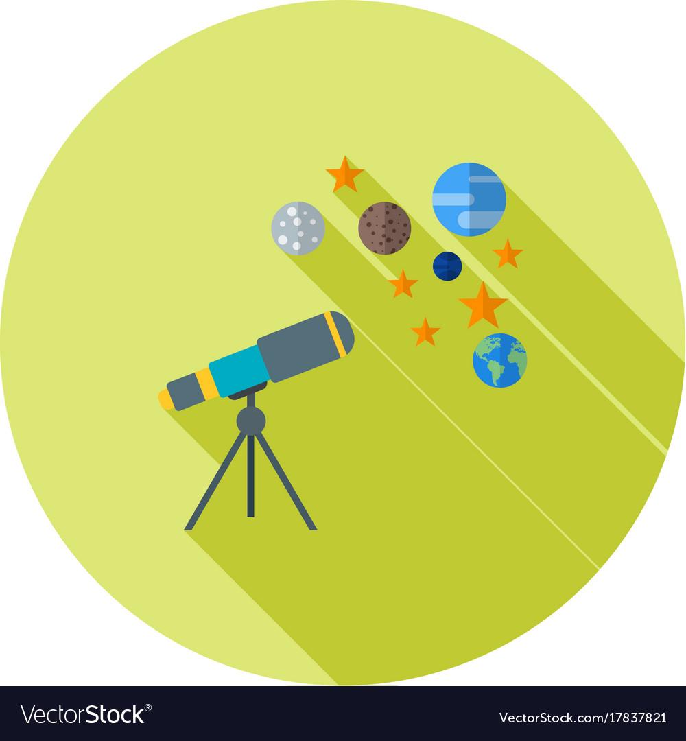 Exploration skills vector image