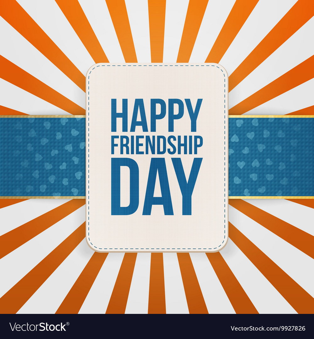 Happy Friendship Day Sale special Tag