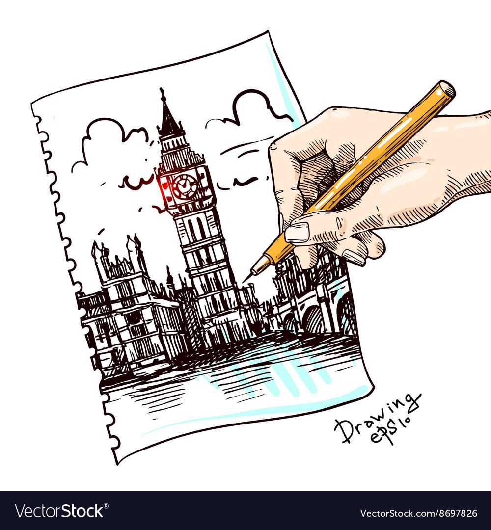 Sketch London