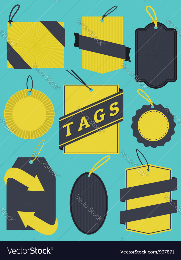 Tags Collection