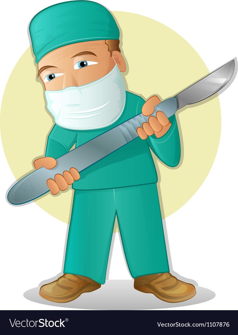 частный хирург картинка мультяшная первую очередь потому