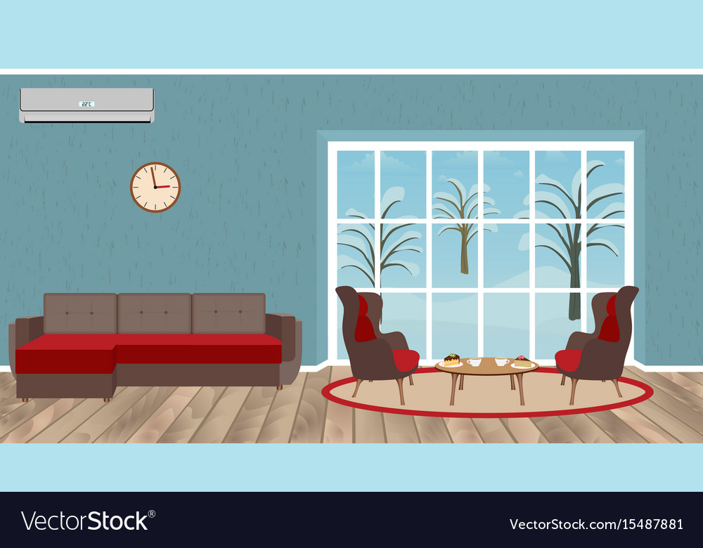 Superb Living Room Interior Design With Sofa Armchairs Theyellowbook Wood Chair Design Ideas Theyellowbookinfo