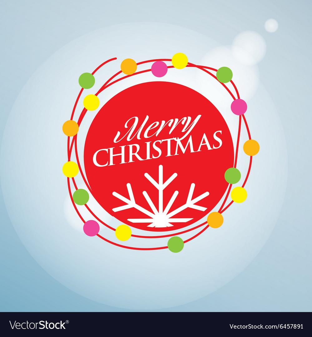 Logo Christmas