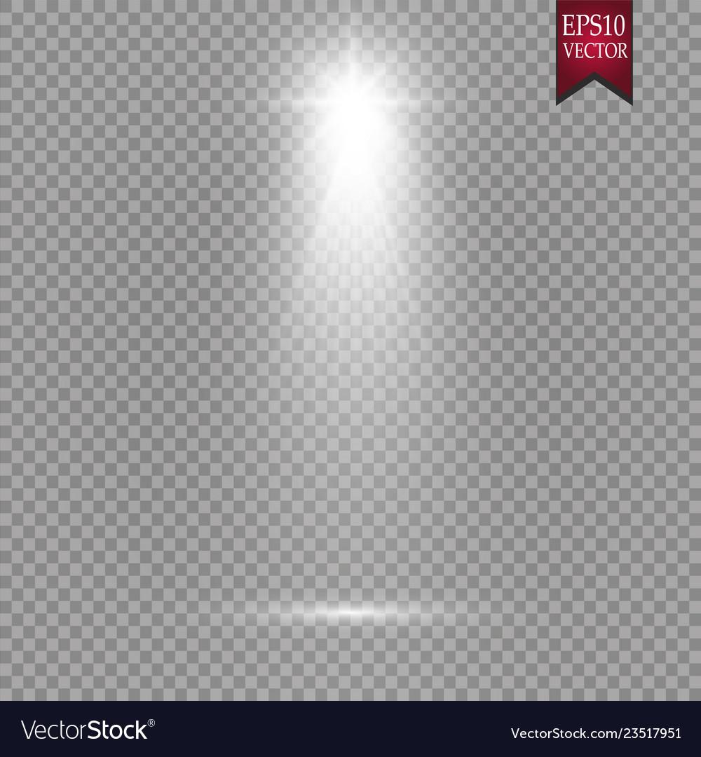Spotlights scene light effects magic